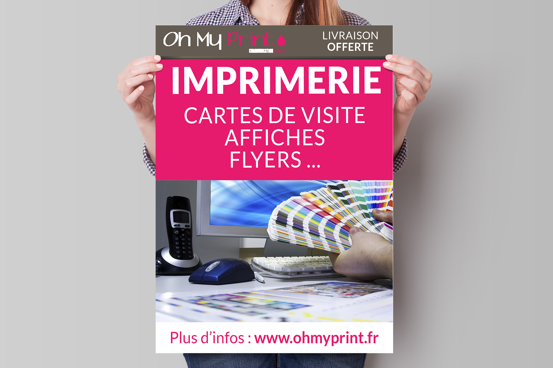 Affiches-ohmyprint